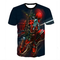 T-SHIRT - MARVEL - DEADPOOL