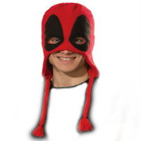 MARVEL - TUQUE - DEADPOOL