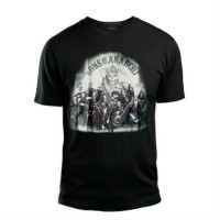 T-SHIRT - TV SHOW - SONS OF ANARCHY