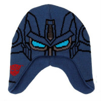 TRANSFORMERS - TUQUE- OPTIMUS PRIME