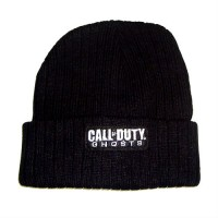CALL OF DUTY - TUQUE - GHOST