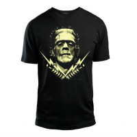 T-SHIRT - UNIVERSAL MONSTERS - FRANKENSTEIN